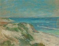 cottesloe beach by george pitt morison