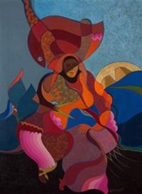 metamorfosis y mito by luis alberto alias vera