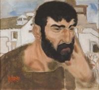 figura masculina by antonio soares