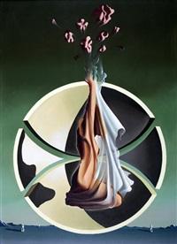 nueva dimensión by vito campanella