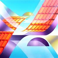pulsares ii by mario alberto agatiello