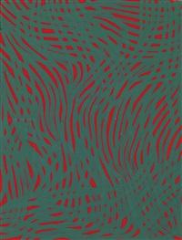irregular curves by sol lewitt