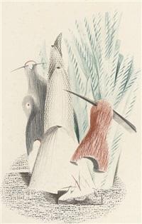 egypt by sir roland penrose