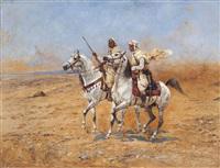 crossing the desert by tadeusz ajdukiewicz