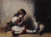 household pets by john brown abercromby