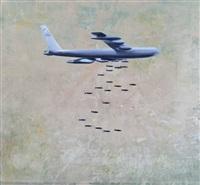 bombardıman by baris saribas