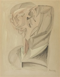 figure by robert colquhoun