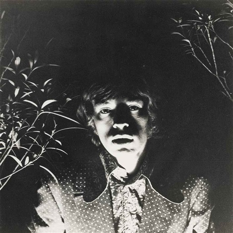 mick jagger rolling stones by cecil beaton