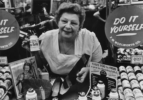 Do it yourself new york by william klein on artnet do it yourself new york by william klein solutioingenieria Images