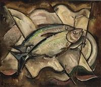 vissen by reimond kimpe