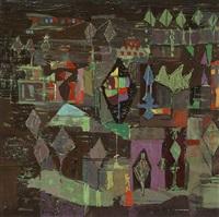 composition by jean-françois alexandre couy