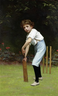 captain of the eleven by philip hermogenes calderon
