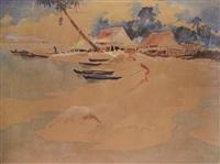 landscape by yong mun sen
