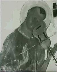 violinist by vera i. barinova-kuleba