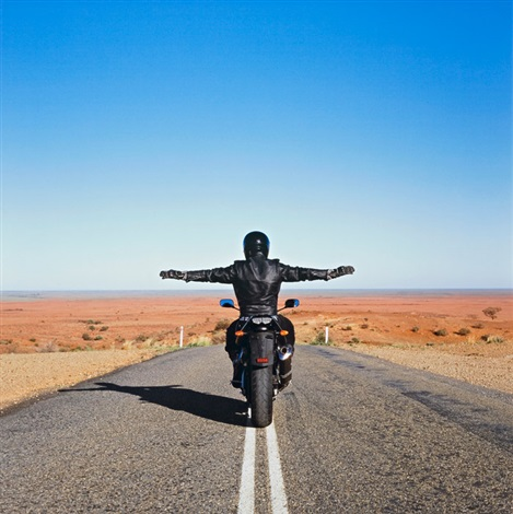 approach to mundi mundi silverton roadmundi mundi by shaun gladwell