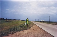 untitled (near minter city and glendora, mississippi), by william eggleston