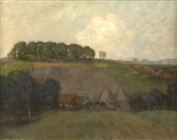 farm under the hill by james guthrie