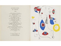 aventures prodigieuses de tartarin de tarascon (bk by alphonse daudet w/141 works) by raoul dufy