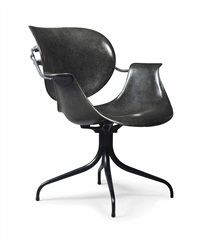 maa armchair by george nelson