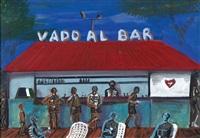 vado al bar (from wypoczynek) by jaroslaw modzelewski