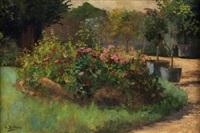 jardín by gonzalo bilbao martínez