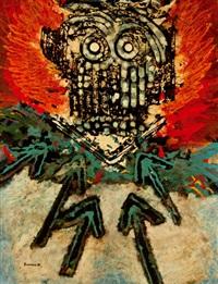 el rey ciego by joseph (jo) duncan