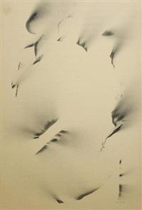 silhouette by albert feraud