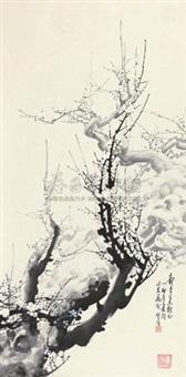 梅花 by xiao weiqing