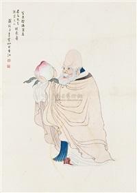 figure by li lingjia