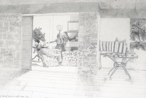 study by leonard rosoman