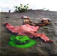 teror karet (rubber terror) by wimbo ambala bayang