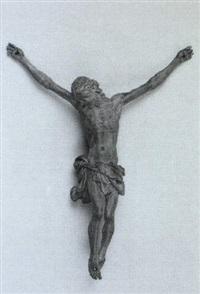 kruzifix-corpus by christoph rodt