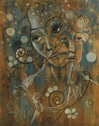 lunaris by francis picabia