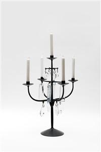 chandelier à cinq bras by erik höglund