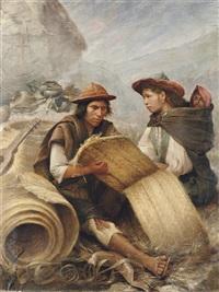 raza quichua 300 anos despues de la conquista by a. valdez