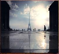trocadéro, les droits de l'homme by jean noël reichel
