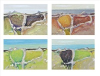 the four seasons (in 4 parts) by arthur armstrong
