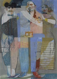 figures no.3 by youssef abdelke