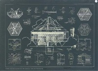 inventions: twelve around one (3 works) by buckminster fuller