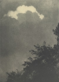 selected images (8 works) by alvin langdon coburn