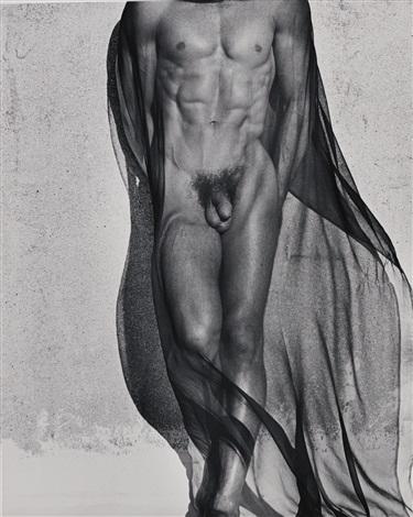 Veiled Nude 38