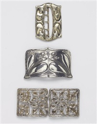 buckle by alexander & euphemia ritchie