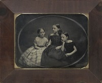 3 sisters by southworth & hawes