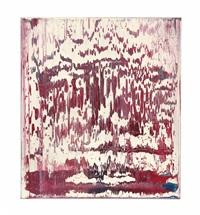 abstraktes bild by gerhard richter