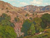 Sycamore Glen, 1924