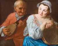 mandolinata by gaspare traversi