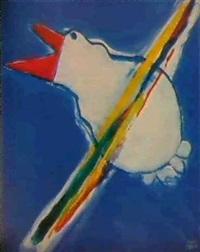 l'oiseau by jean cayre