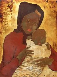 femme et enfant by alix aymé