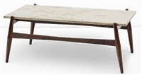 table basse by jorge zalszupin
