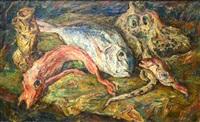 fish by martin baer
